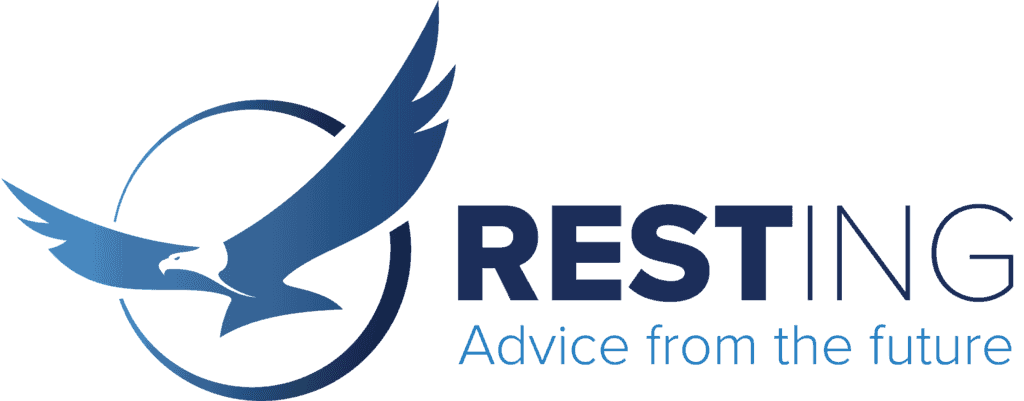 Resting - Advice from the future - Jan Sturesson